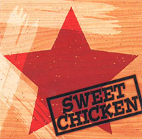 Sweet chicken☆/Sweet chicken☆